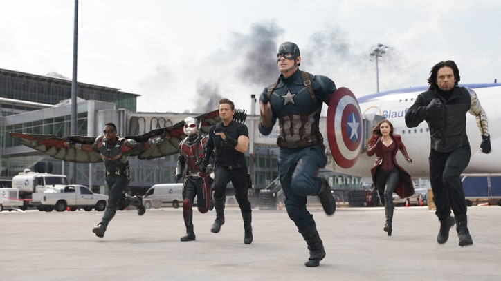'Civil War' Writers: Five Tips on How to Make a Great Superhero Movie