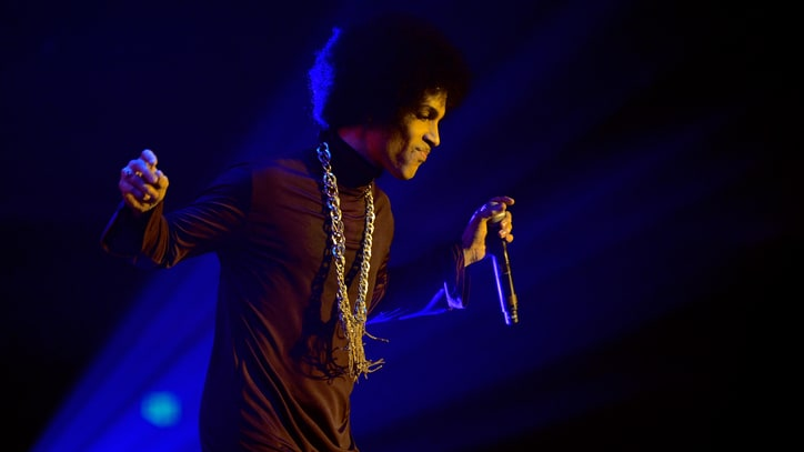 Prince Saw Doctor Day Before Death
