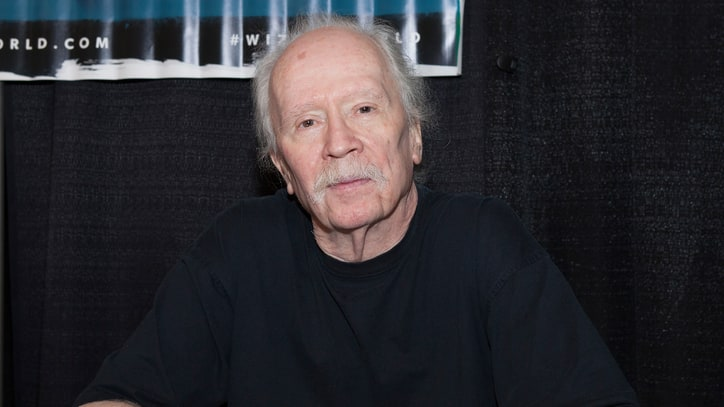 Watch John Carpenter 'Escape From New York' Once More