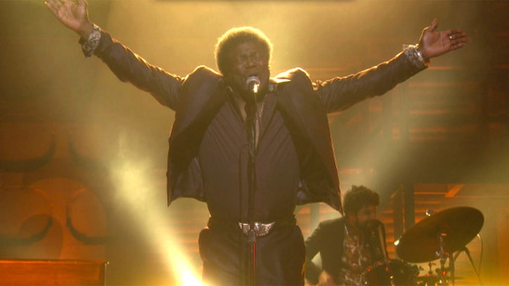 Watch Charles Bradley's Soulful 'Ain't It a Sin' on 'Conan'