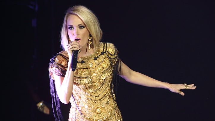 Carrie Underwood's 11 Greatest Eighties Covers