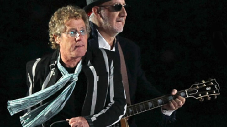 Pete Townshend: The Who Will Perform 'Quadrophenia' On Tour