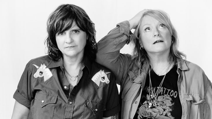 Indigo Girls' Emily Saliers on Reforming Religion, Why Trump Must Be Stopped