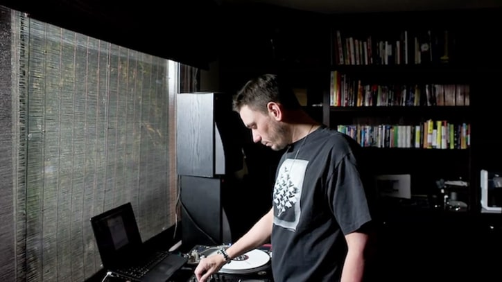 Watch DJ AM Navigate Fame, Depression in New Doc Trailer