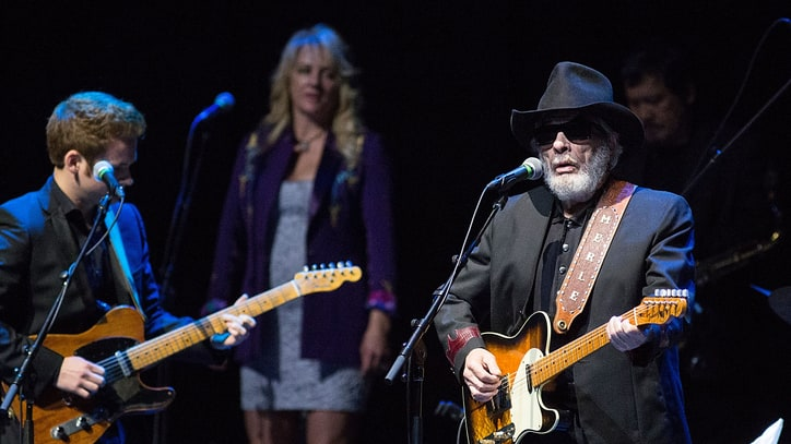 Merle Haggard's Last Song 'Kern River Blues' Set for Release