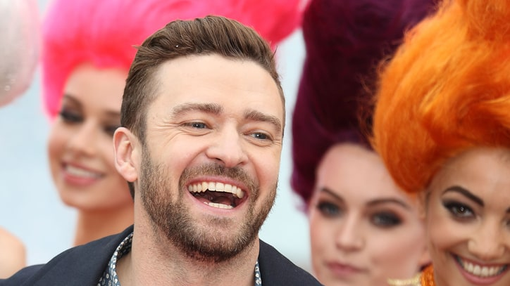 Justin Timberlake Talks New Album, the Weeknd Collaboration