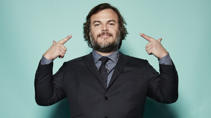 Jack Black to Join 'Jumanji' Remake