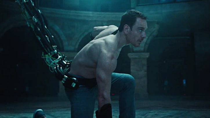 Michael Fassbender Razes Bad Guys in 'Assassin's Creed' Trailer