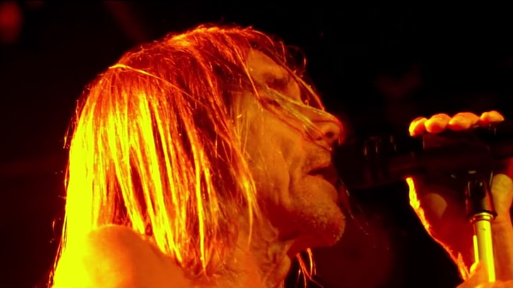 Watch Iggy Pop, Josh Homme's Gritty 'Sunday' Video