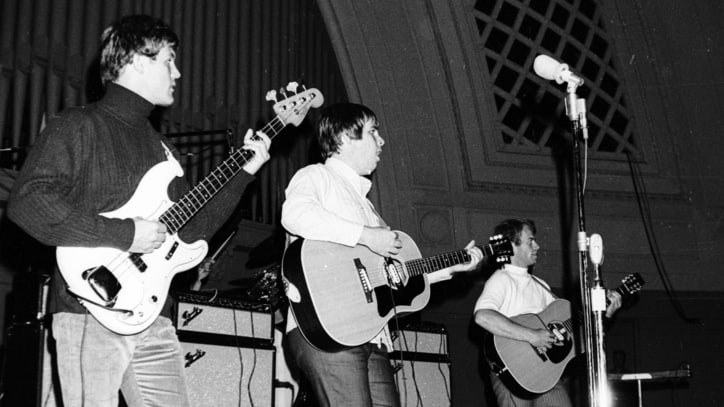 Hear Beach Boys' Tender Live 'God Only Knows' From 1966