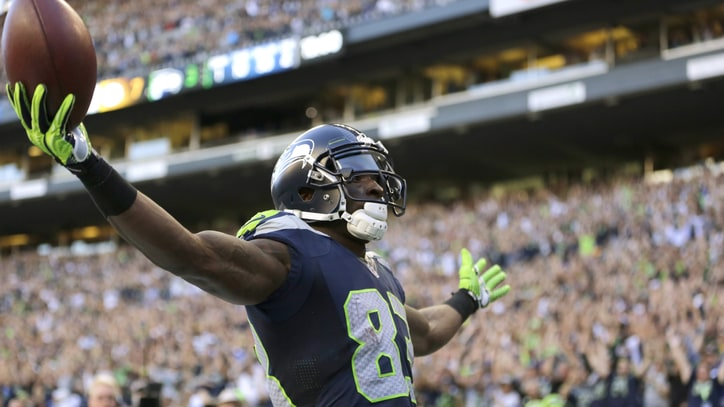 Ricardo Lockette, the Seahawk That Never Quit – Until He Had To