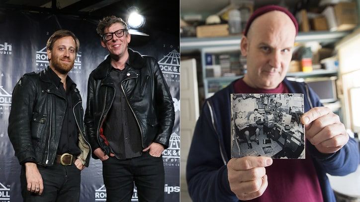 Black Keys, Ian MacKaye Offer Signed Bundles, Box Sets for Charity