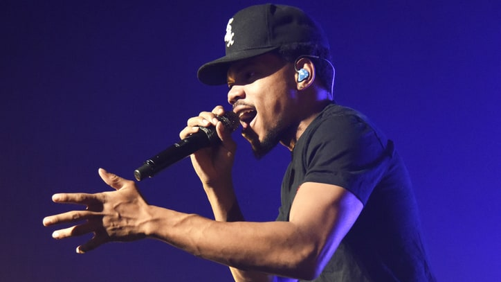 Hear Chance the Rapper, 2 Chainz, Lil Wayne's Slick New Track 'No Problem'