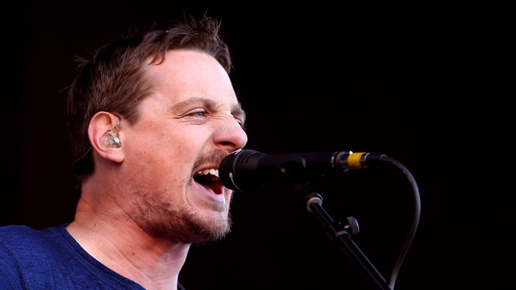 5 Things We Learned From Sturgill Simpson's Marc Maron Podcast