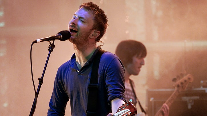 Weekend Rock Question: What's Radiohead's Best Post-1990s Song?