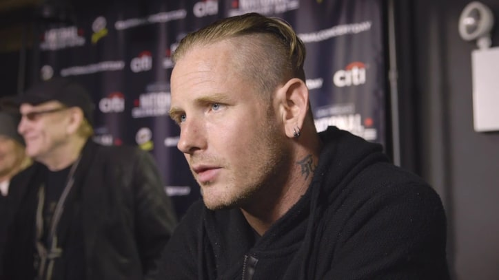 See Corey Taylor Tease Slipknot's Sixth LP, Give Mask-Wearing Advice