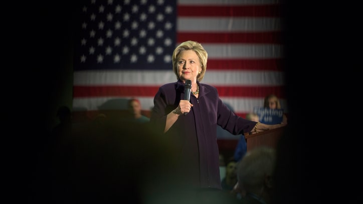 Why It's a Big Deal Hillary Clinton Plans to Shake Up the Fed