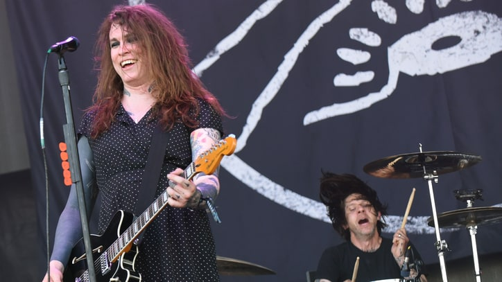 Against Me!'s Laura Jane Grace: 'Goodbye Gender!'