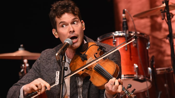 Old Crow Medicine Show Take On Bob Dylan: The Ram Report