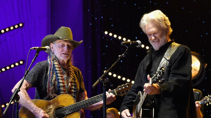 Willie Nelson Taps Kristofferson, Margo Price for 4th of July Picnic