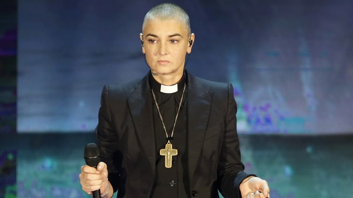 Sinead O'Connor 'Found and Is Safe'