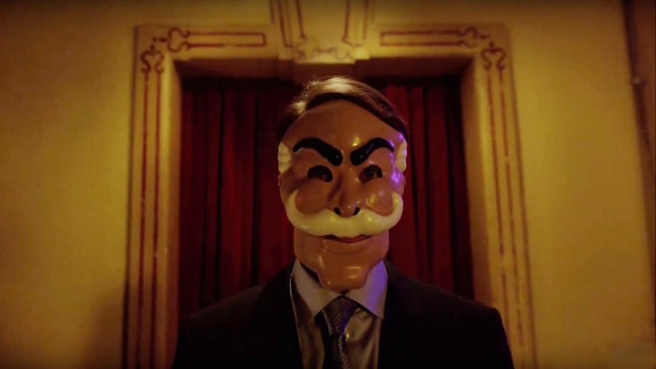 Watch Brooding, Obama-Cameo Trailer for 'Mr. Robot' Season 2