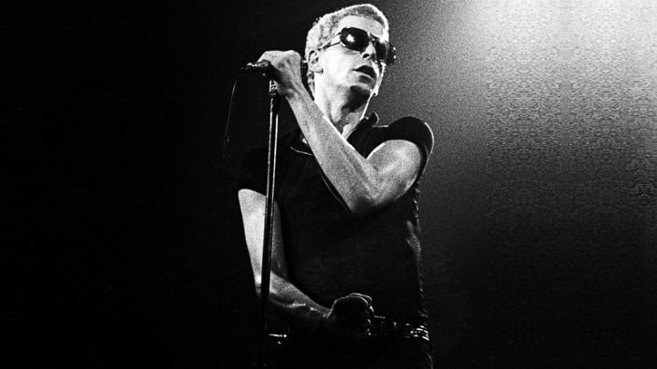 Lou Reed's 'Last Project,' a Box Set of Remastered CDs, Due This Fall