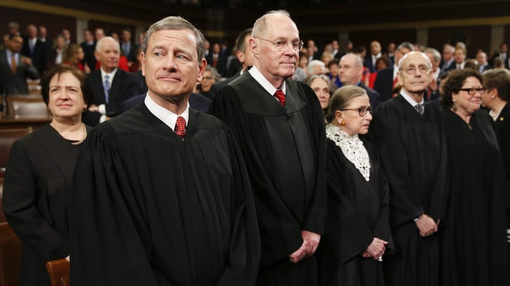Why Dysfunction Reigns in the Supreme Court Right Now