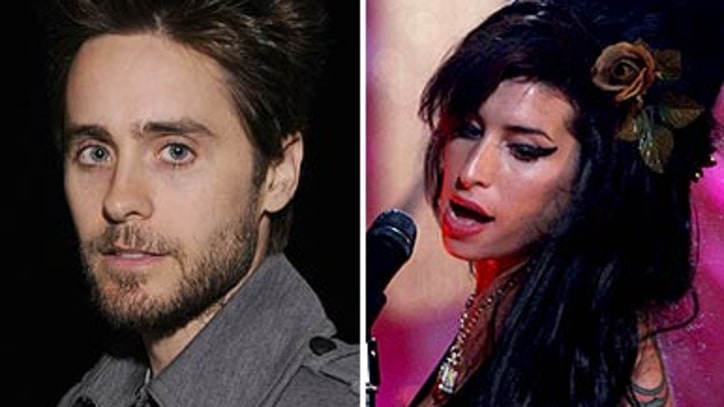 Amy Winehouse Remembered by Jared Leto