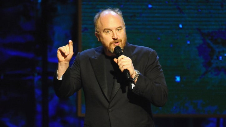 Louis C.K. to Perform All New Material on Stand-Up Tour