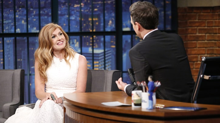 Watch Connie Britton Discuss 'Nashville' Cancellation: 'It's A Big Deal'