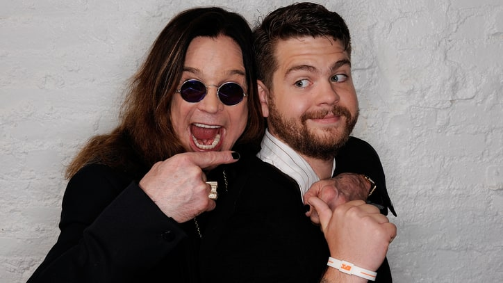 Ozzy, Jack Osbourne's History Channel Series Gets Summer Premiere
