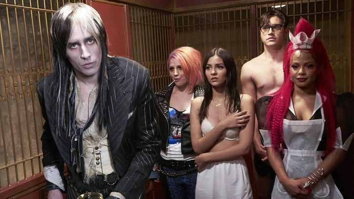 Watch Thrilling First 'Rocky Horror Picture Show' Trailer