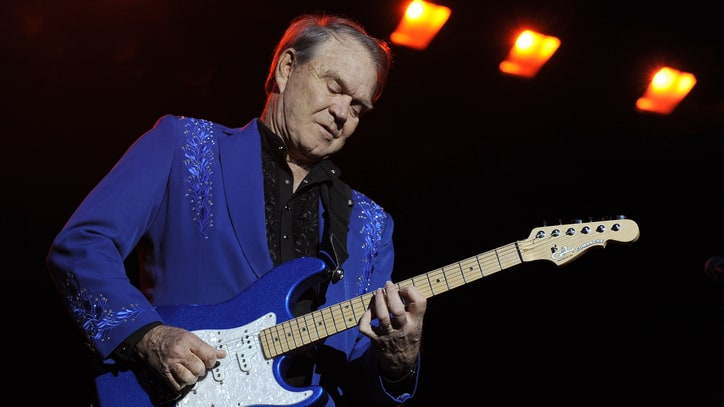 Glen Campbell's Children Instigate Tennessee Law That Will Protect Elderly