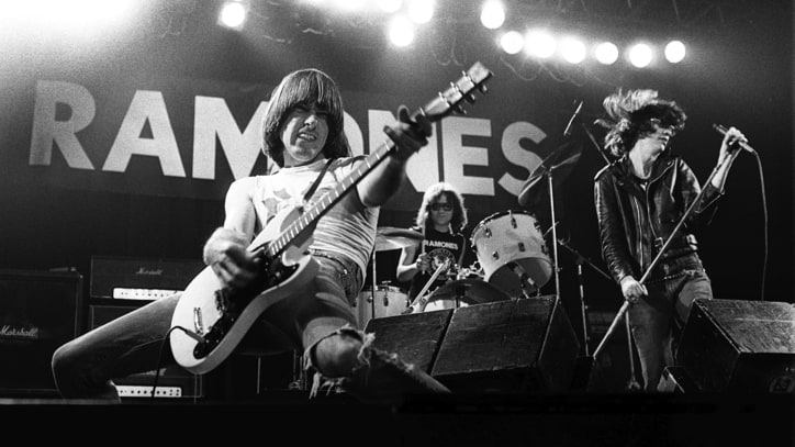 The Curse of the Ramones