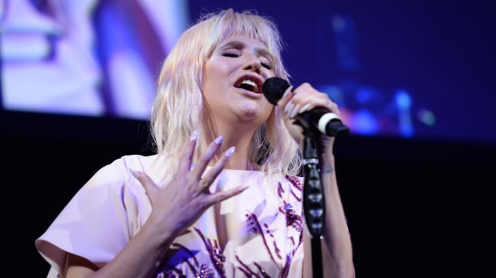 Dr. Luke's Label Calls Off Kesha Performance at Billboard Music Awards