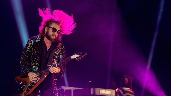Hear My Morning Jacket Tease Polished 'It Still Moves' Reissue