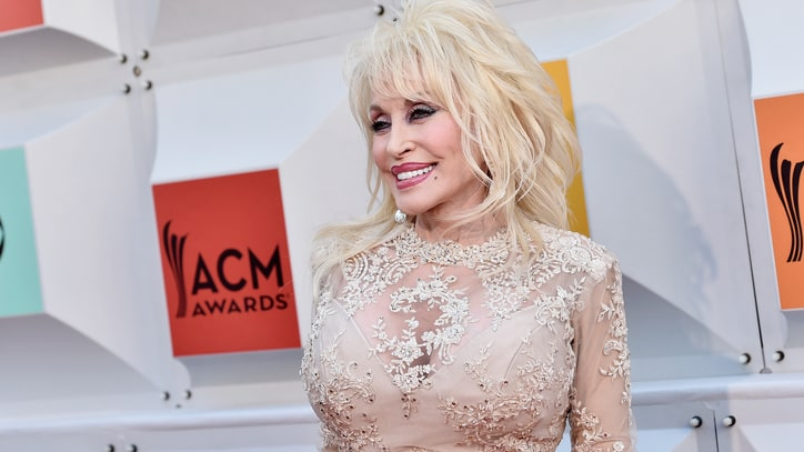 Dolly Parton Talks New Film, Touring and 50 Years of Marriage