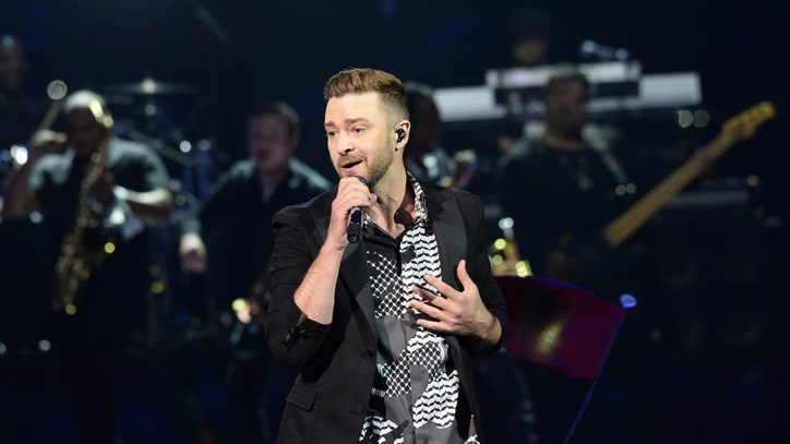 Justin Timberlake Is Number One: Is 2016's Most Unavoidable Song Here?