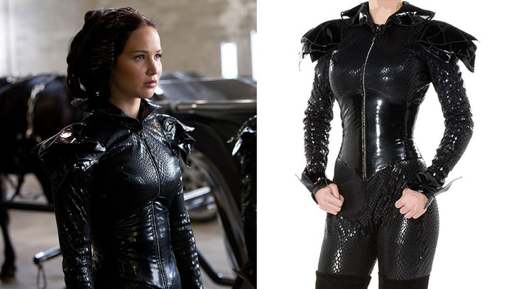 'Hunger Games' Memorabilia Worth $30K in Online Auction