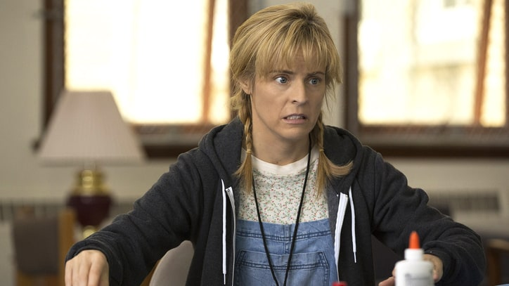 Why Maria Bamford's 'Lady Dynamite' is 2016's Must-See TV Show