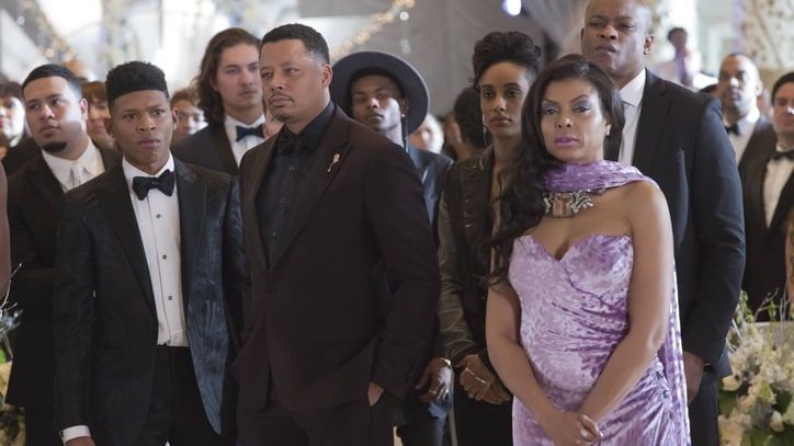 'Empire' Season Finale Recap: Fall From Grace
