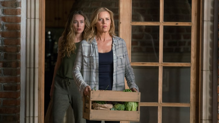 'Fear the Walking Dead' Midseason Finale Recap: Flameout