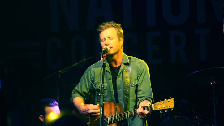 Dierks Bentley's 15 Sexiest Songs