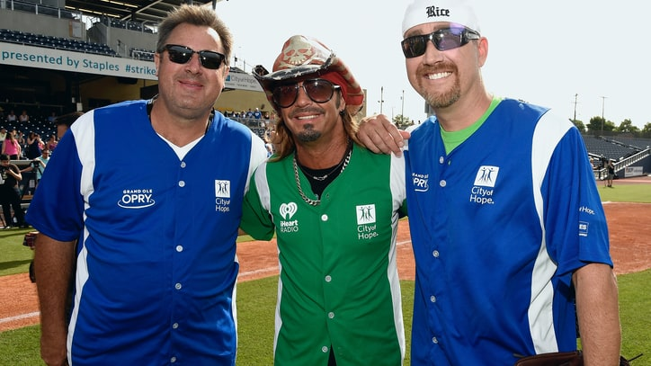 Country Stars Strike Out Cancer: The Ram Report
