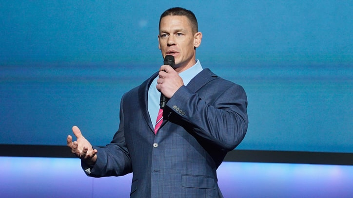 John Cena to Host the ESPYs