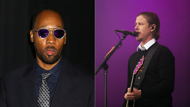 Hear RZA, Interpol's Paul Banks Raw Track 'Love + War'