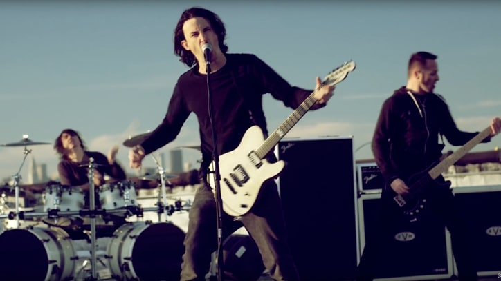 Watch Metal Outfit Gojira's Startling, Engrossing 'Silvera' Video