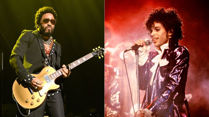 Lenny Kravitz: My 5 Favorite Prince Songs