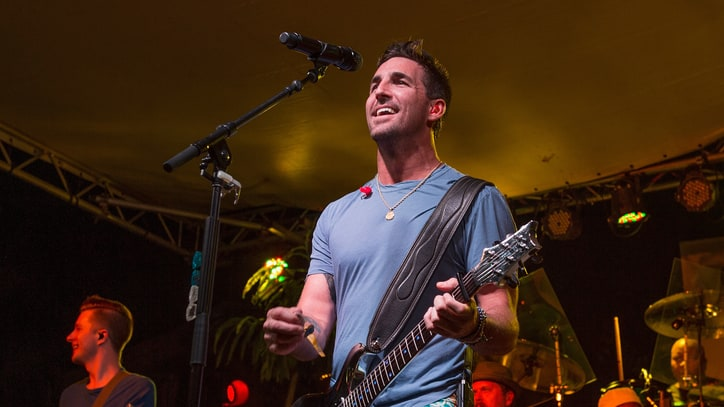 Jake Owen Plots New Album 'American Love'